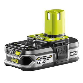 AKU baterie RYOBI ONE+ RB18 L15 Li-Ion 18V