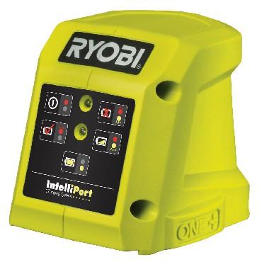Nabíječka aku baterií 18V BCL18L3H RYOBI