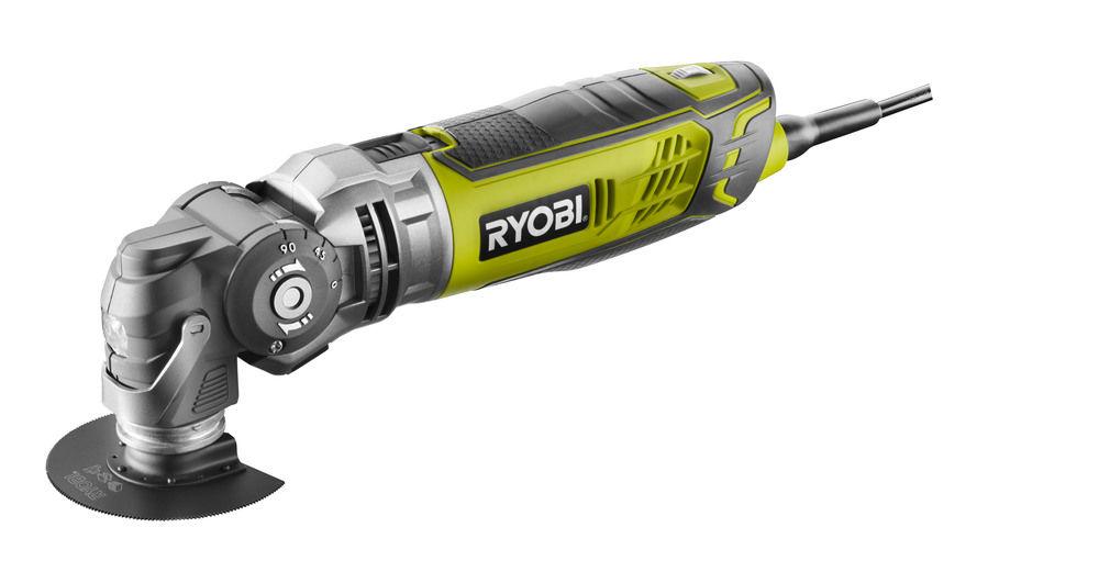 Elektrický univerzální nástroj Ryobi RMT300-TA
