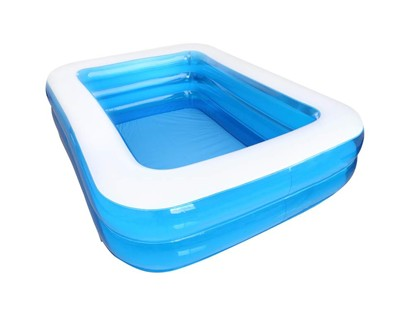 Bazén - obdélník HAPPYGREEN