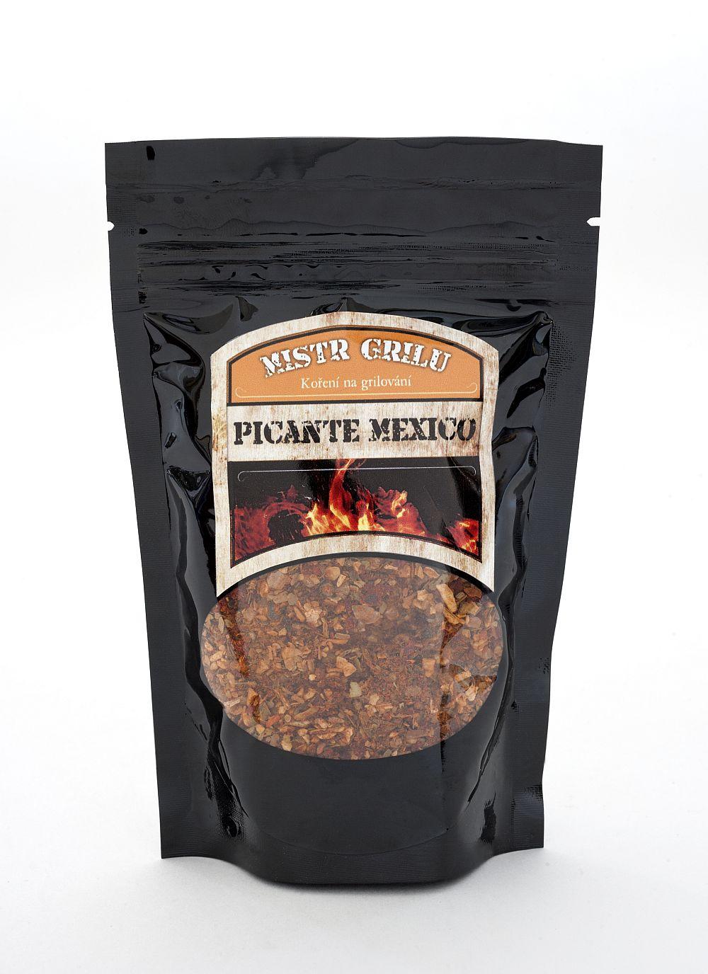 Koření Picante Mexico 150g