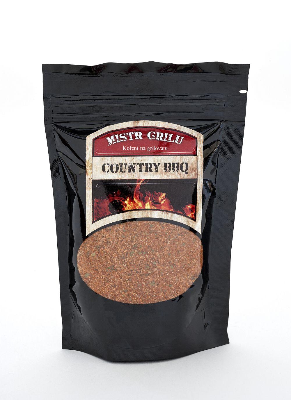 Koření BBQ Country 140g