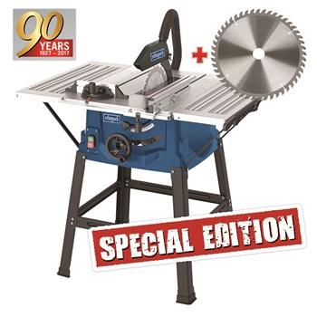 Stolová pila SCHEPPACH HS 100 S Special Edition