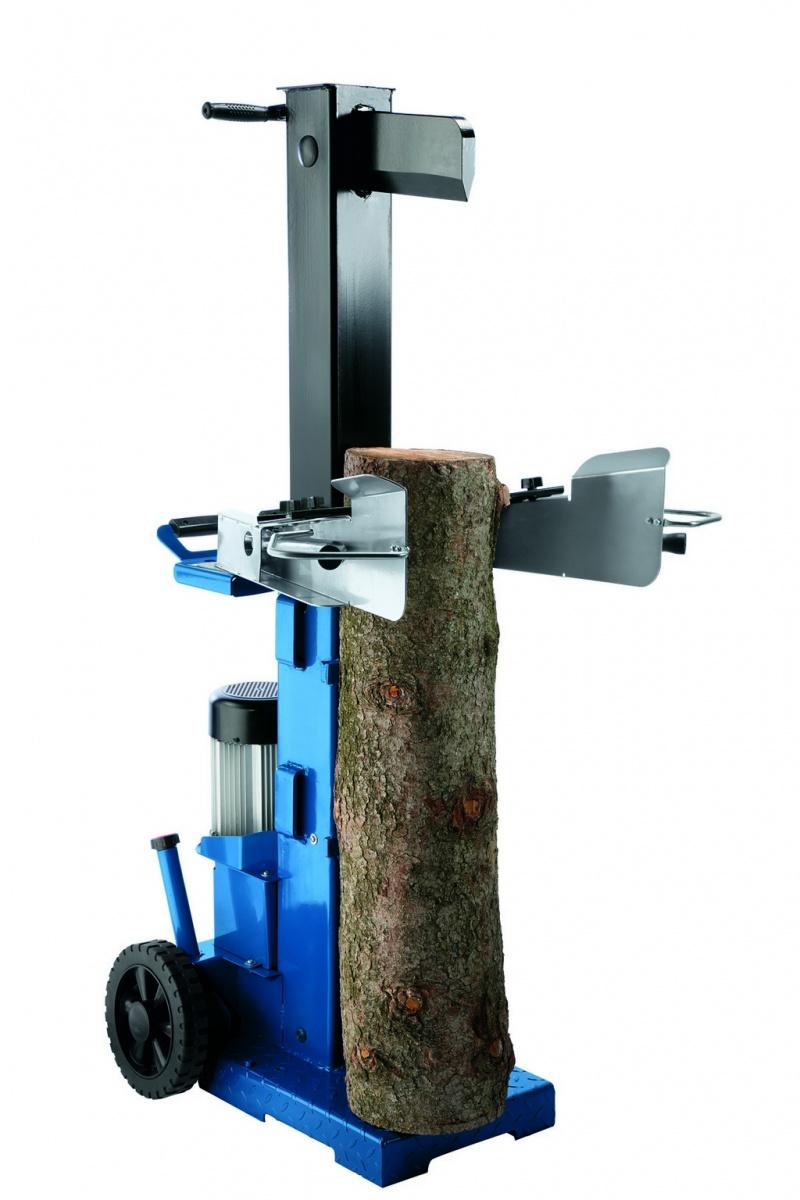 Vertikální štípač dřeva 230 V Scheppach HL 1010