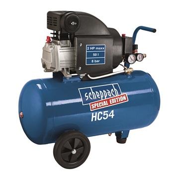 Kompresor SCHEPPACH HC 54 olejový