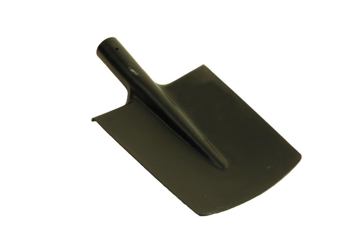 Rýč černý plochý bez násady 61018