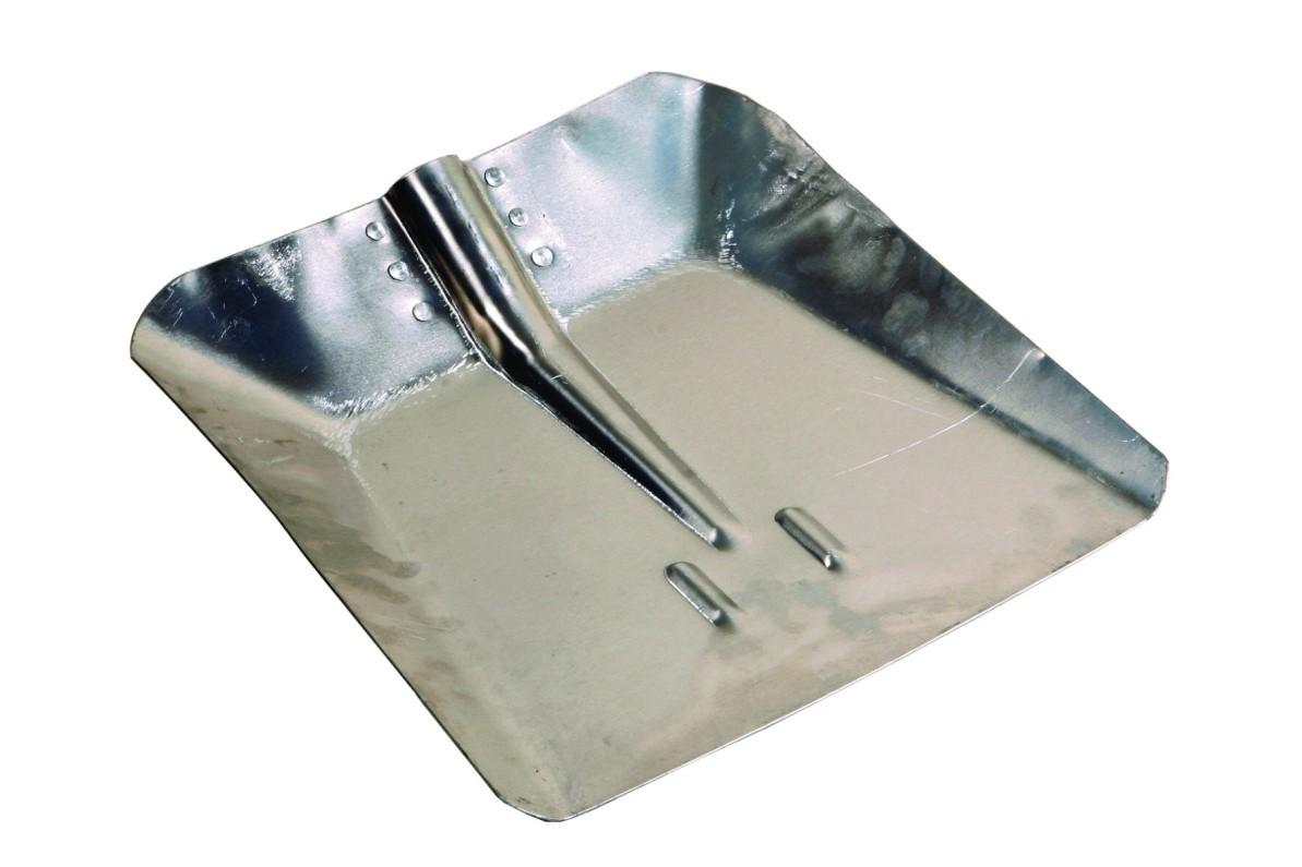 Lopata hliníková bez násady 61025