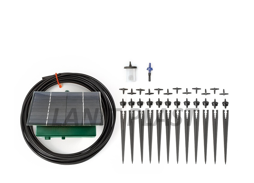 Zavlažovací set Irrigatia SOL-C24 automatický systém závlahy