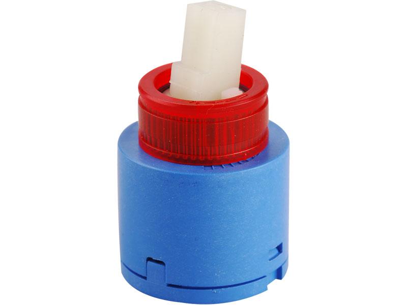 Kartuše keramická, vodu šetřící s omezovačem teploty, 40mm SONATA 83055