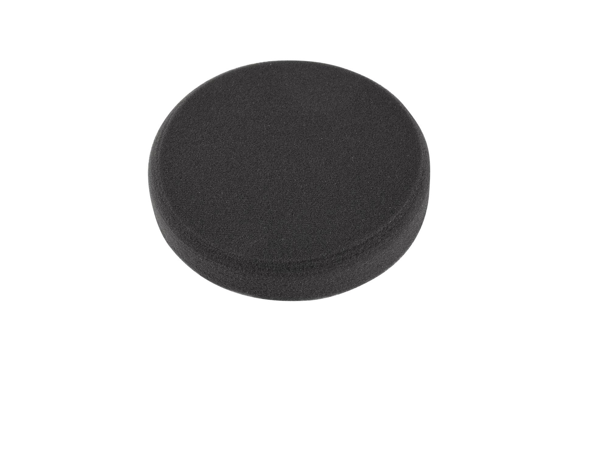 Kotouč leštící pěnový, T10, cerný, R150x30mm, suchý zip EXTOL PREMIUM 8803541