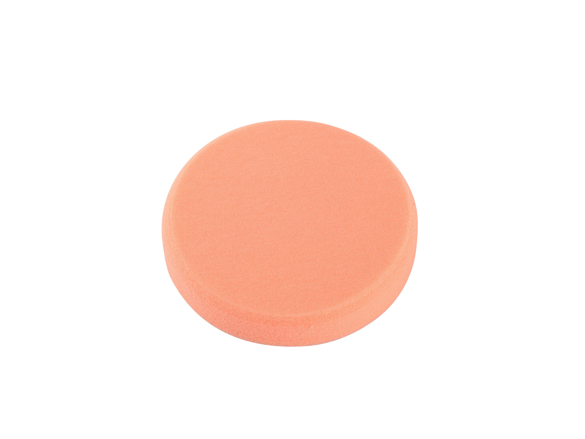 Kotouč leštící penový, T40, oranžový, R150x30mm, suchý zip EXTOL PREMIUM 8803544