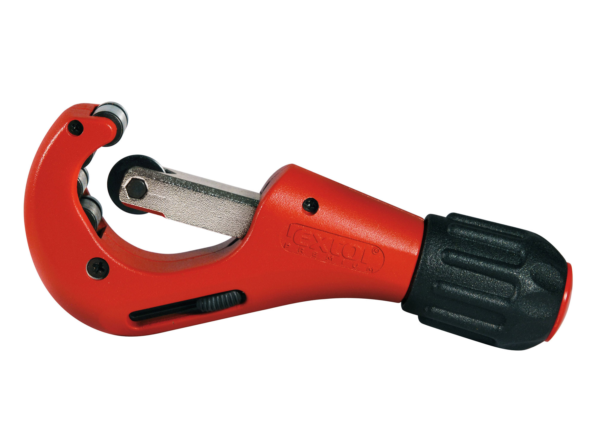 Řezač trubek s odhrotovačem, Ř3-35mm EXTOL PREMIUM 8848013