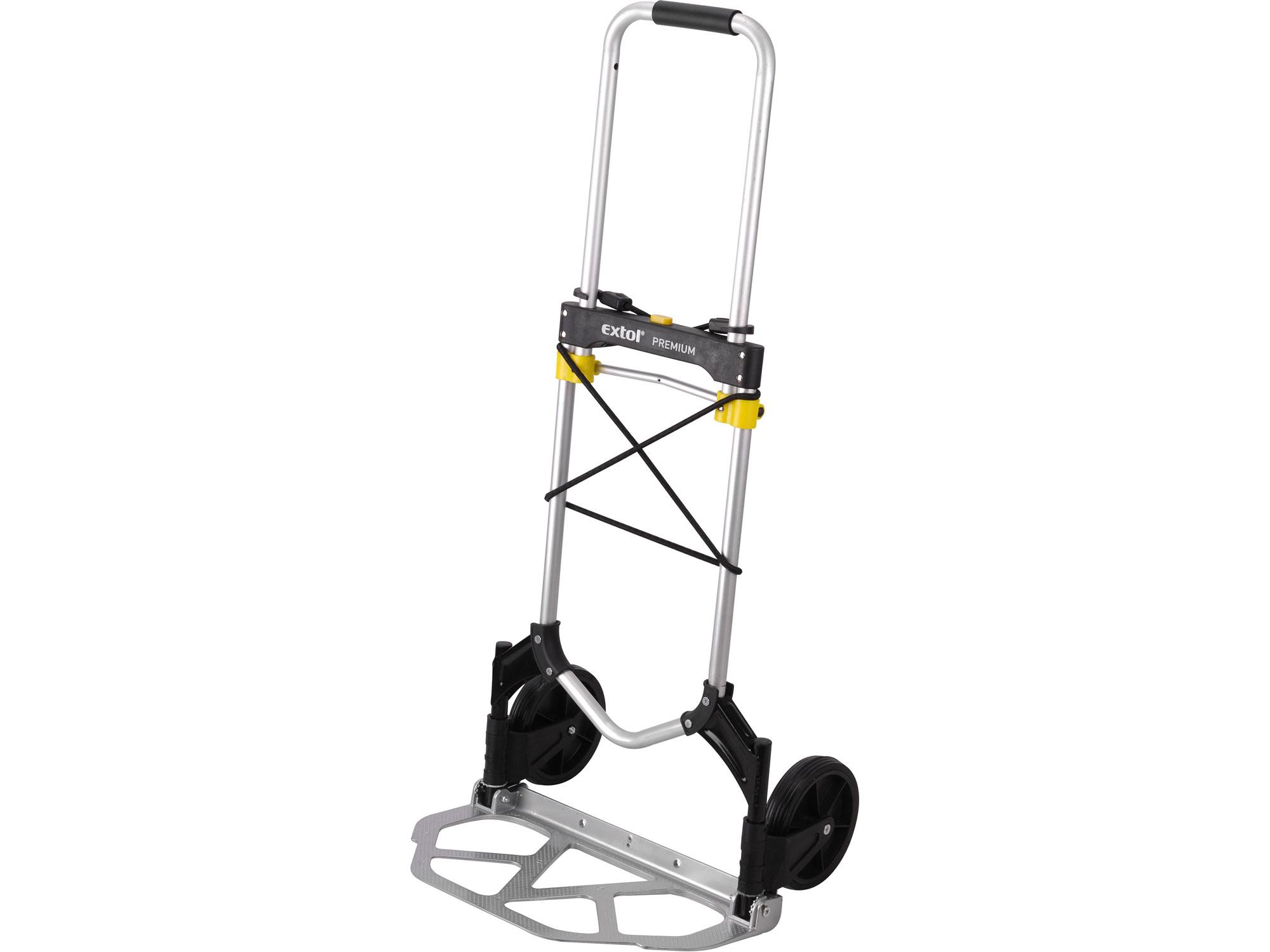 Vozík-rudl skládací EXTOL PREMIUM 8856000