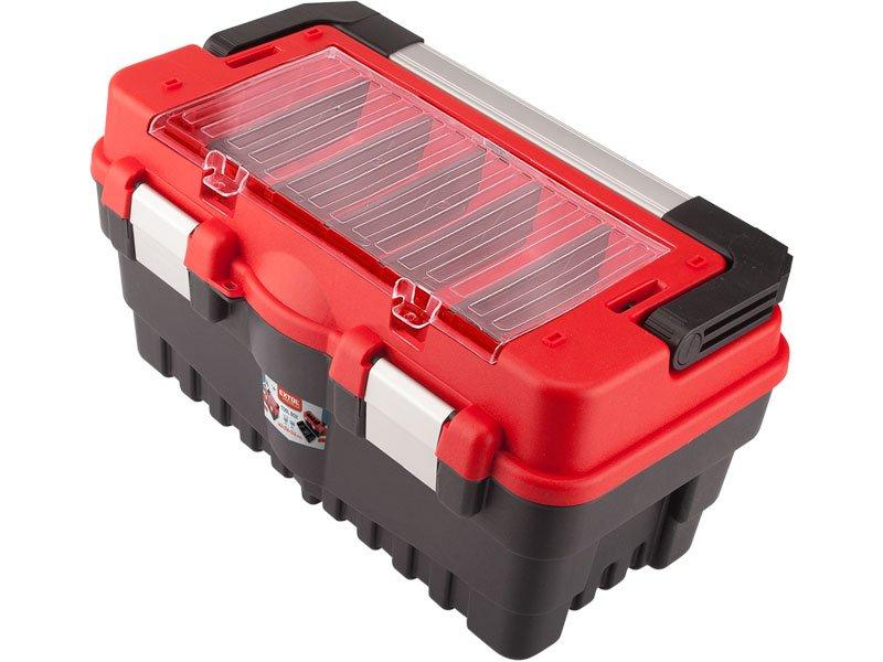 Kufr na nářadí CARBO velikost S EXTOL 8856080