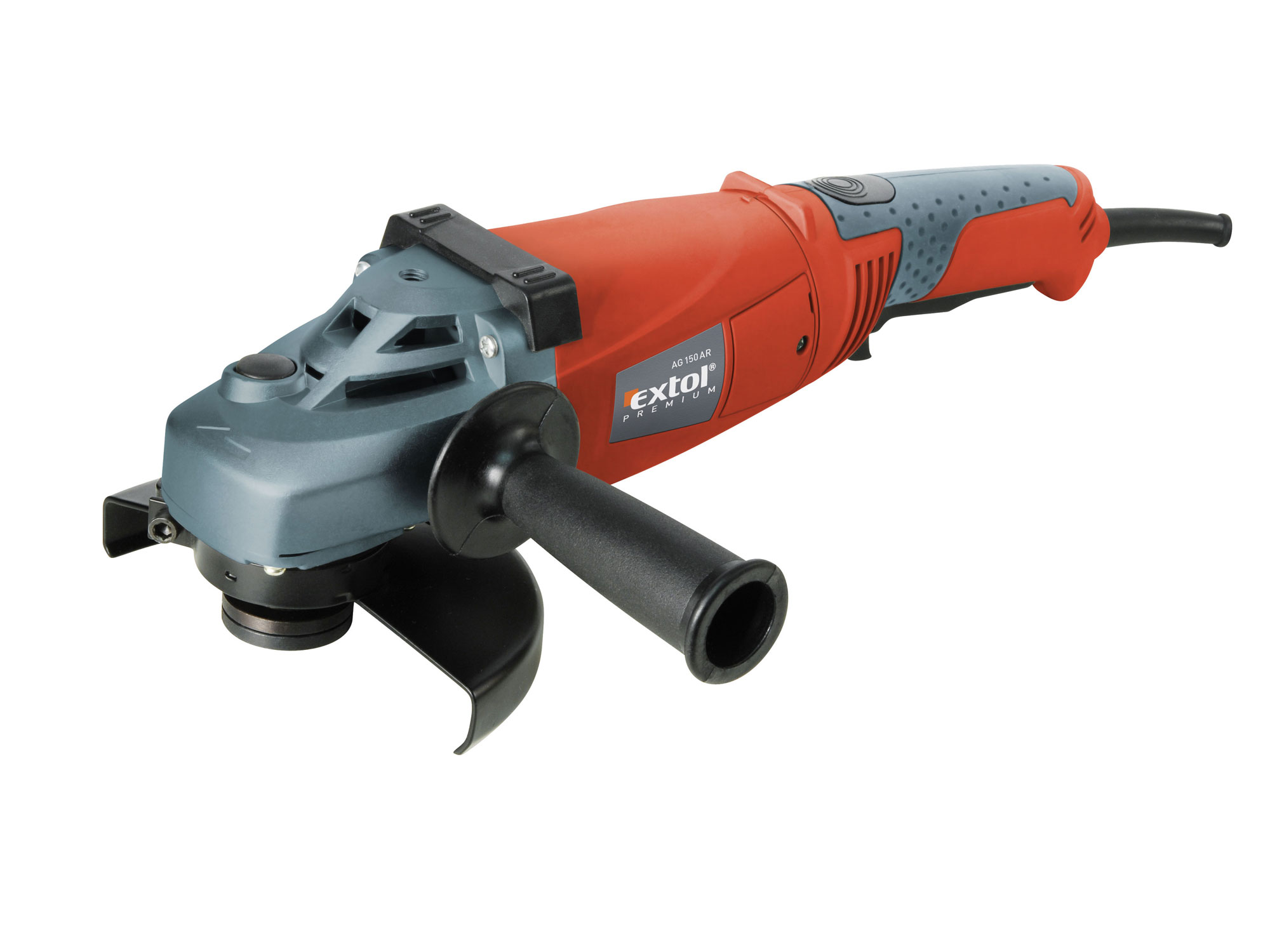 Bruska úhlová AG 150 AR EXTOL PREMIUM 8892018