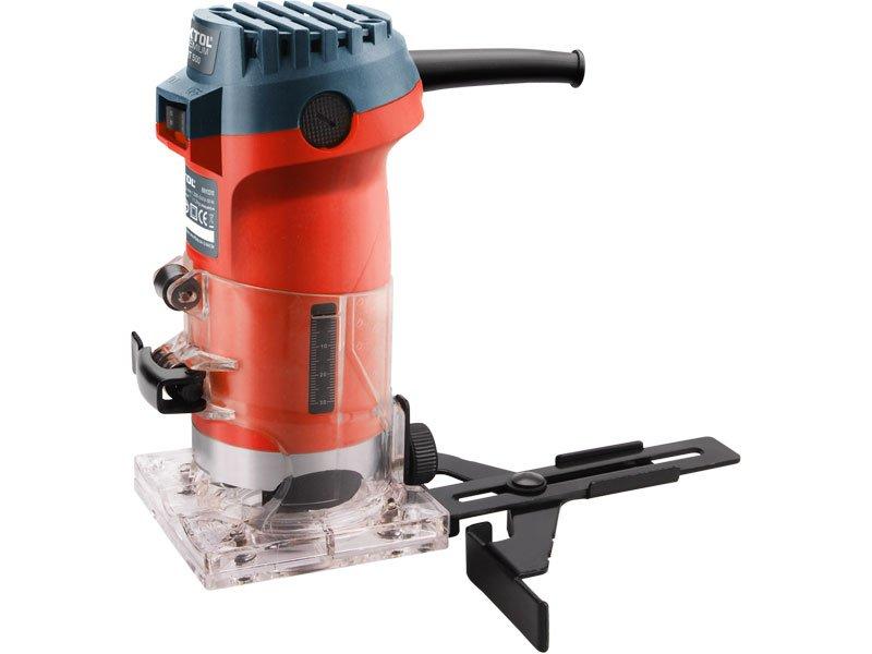 Ochraňovací frézka RT 500 EXTOL PREMIUM 8893310
