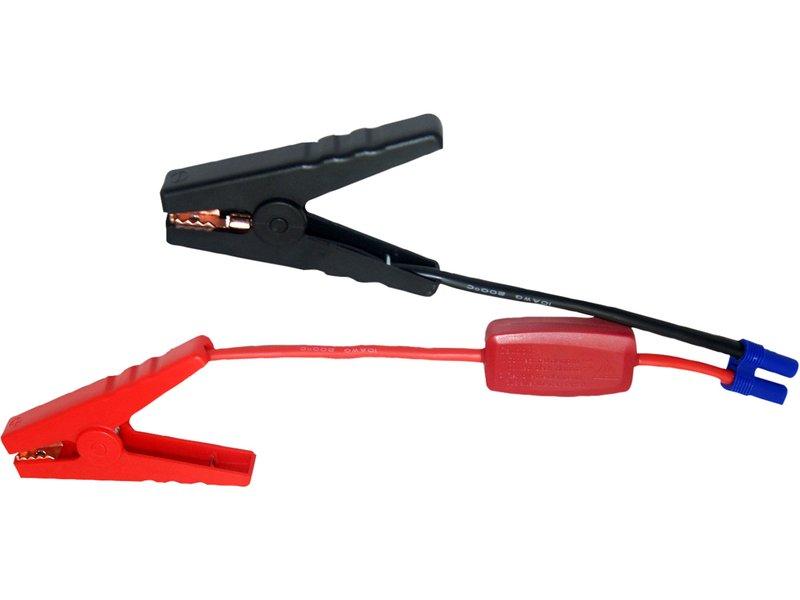 Svorky na baterii náhradní EXTOL PREMIUM 8897321A