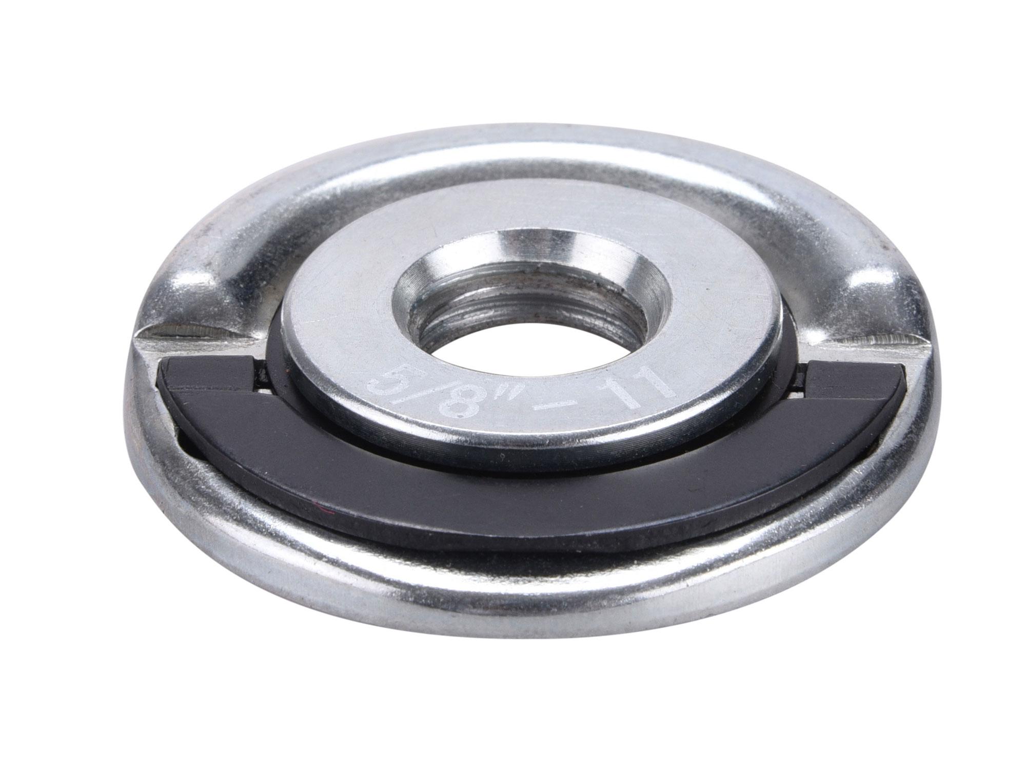 Matice rychloupínací pro úhlové brusky, M14, do 1000W EXTOL PREMIUM 8898050
