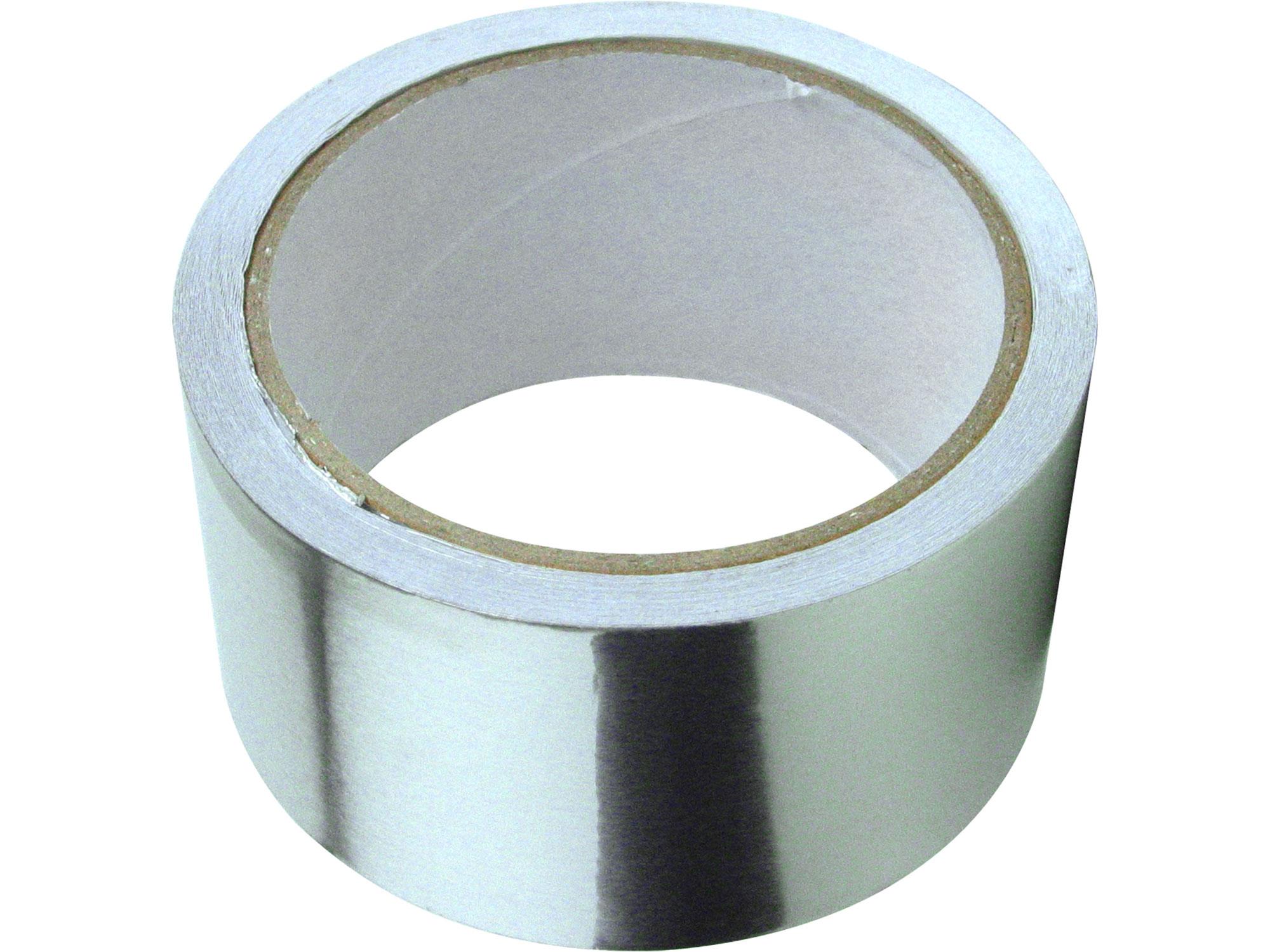 Páska lepící aluminiová, 50mm x 10m EXTOL CRAFT 9513