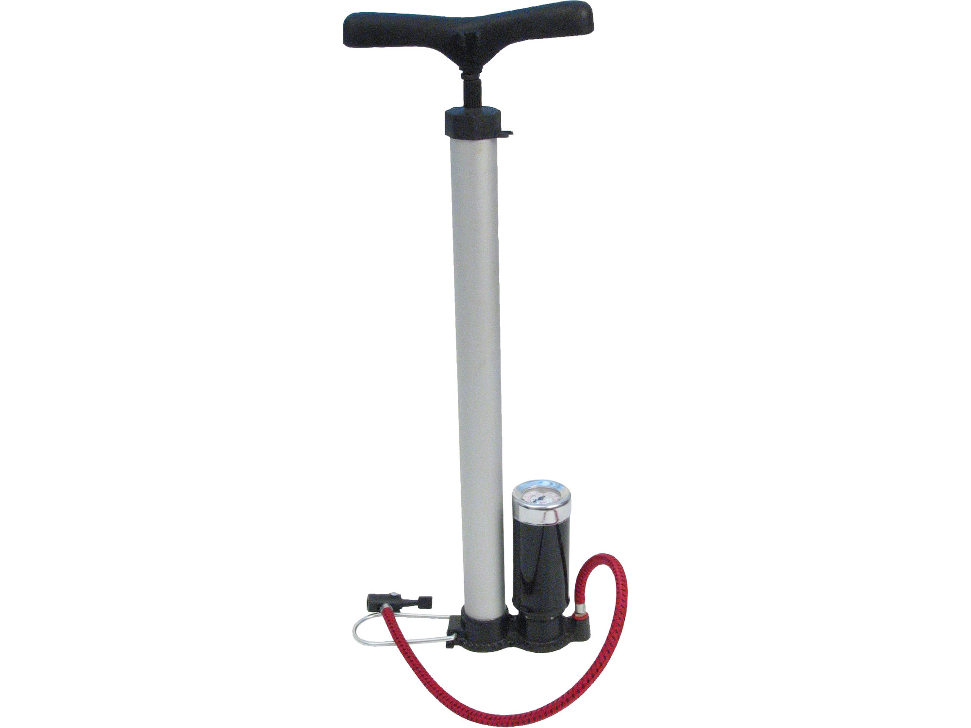 Pumpa na kolo s manometrem, 100PSI/7bar EXTOL CRAFT 9615