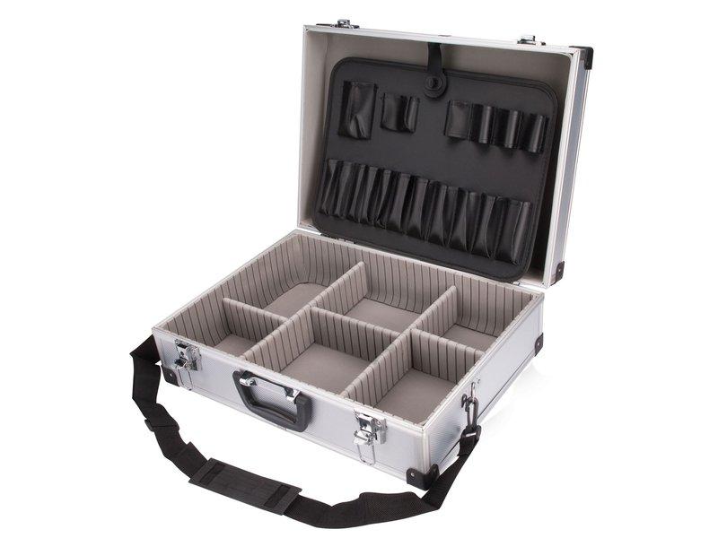 Kufr na nářadí hliníkový EXTOL 9703