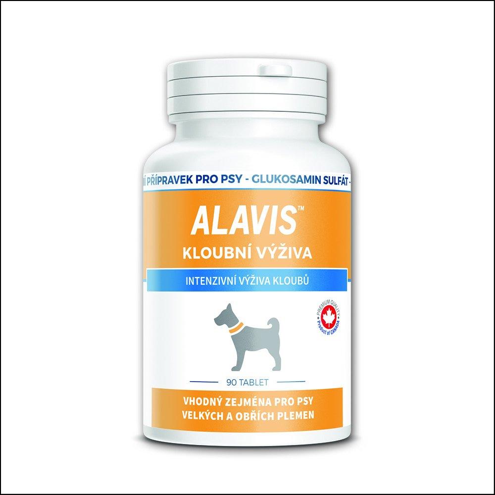 ALAVIS Kloubní výživa 90 tablet