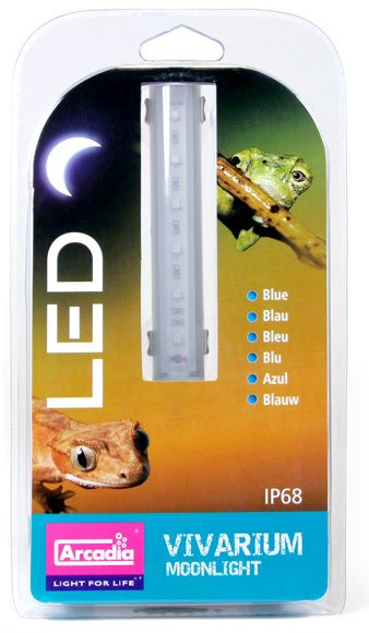 Arcadia LED Moonlight Strip