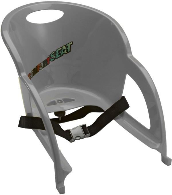 Bezpečnostní sedák Comfort Seat