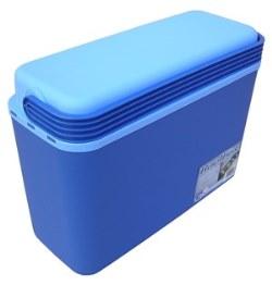 Chladicí box 12 litrů bez elektrického pohonu