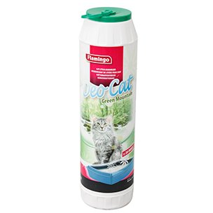 Karlie-Flamingo Deodorant do toalety pro kočky - Alpský vánek