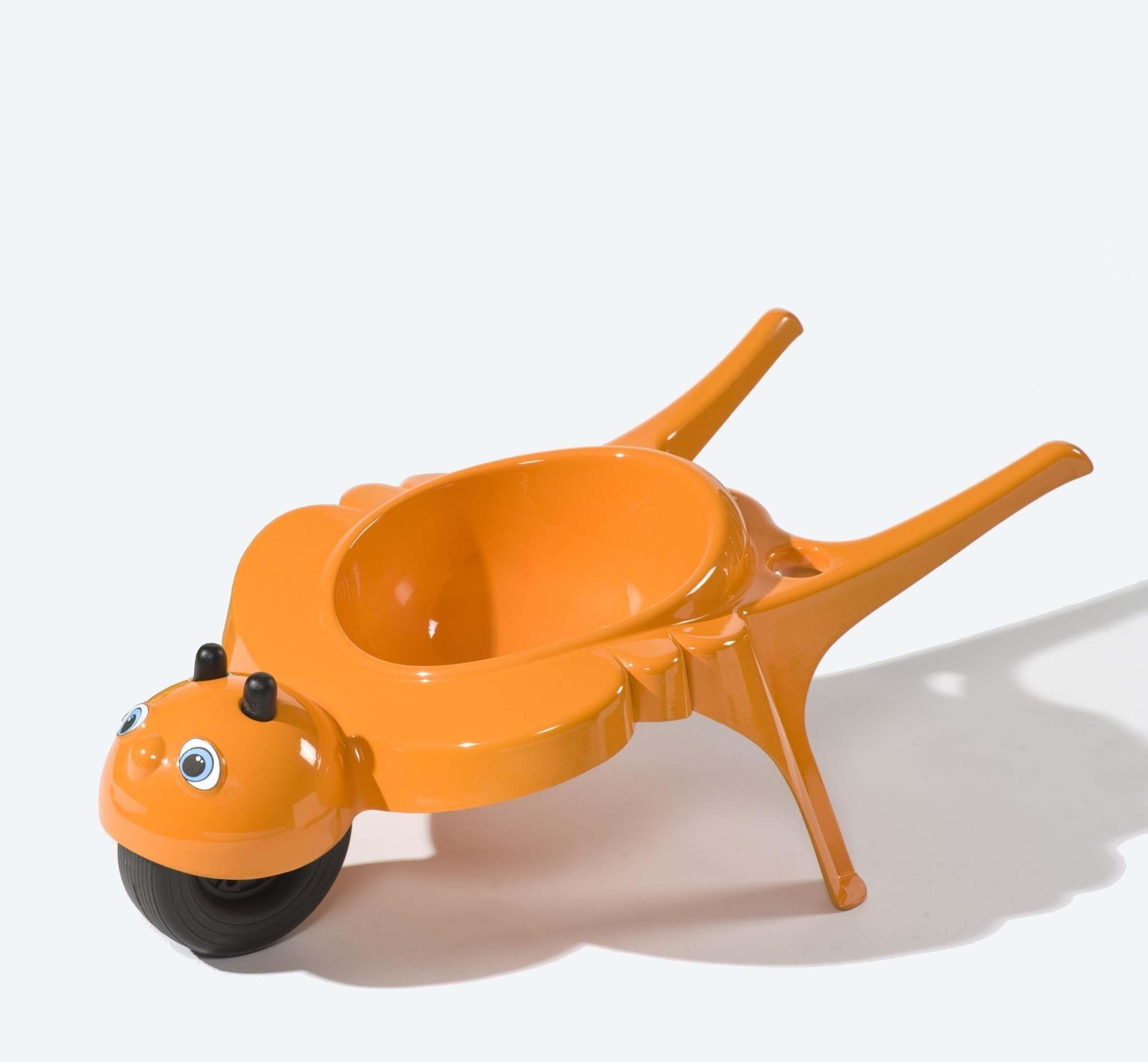 LUKLAND Dětské kolečko KHW - včelka
