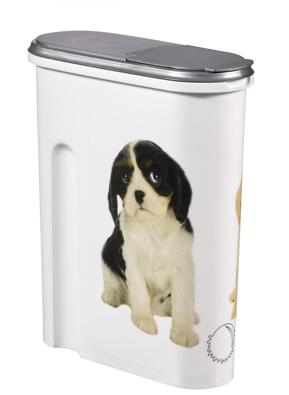 Curver kontejner na krmivo psi, 4,5l