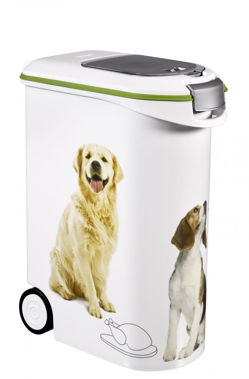 Curver kontejner na krmivo psi, 54l