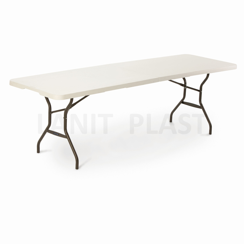LIFETIME - skládací stůl 244 cm (80270)