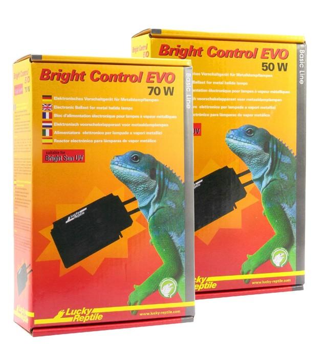 Lucky Reptile Bright Control EVO 50W