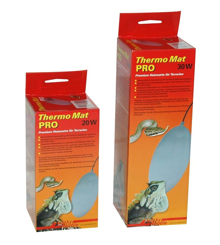 Lucky Reptile HEAT Thermo Mat PRO 30W, 50x30 cm
