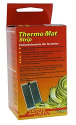 Lucky Reptile HEAT Thermo Mat Strip 10W, 42x15 cm