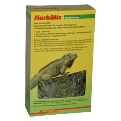 Lucky Reptile Herb Mix Zkušební balení