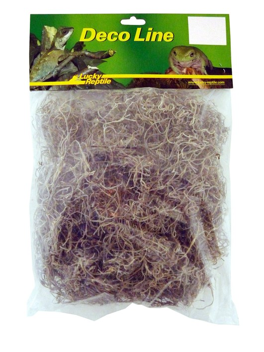 Lucky Reptile Spanish Moss 50g