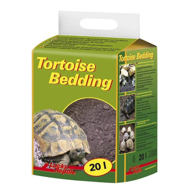 Lucky Reptile Tortoise Bedding 70L