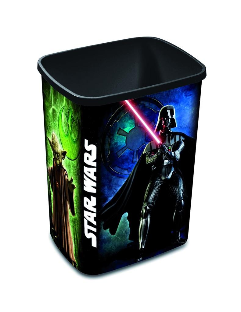 Curver Odpadkový koš 25l Star Wars