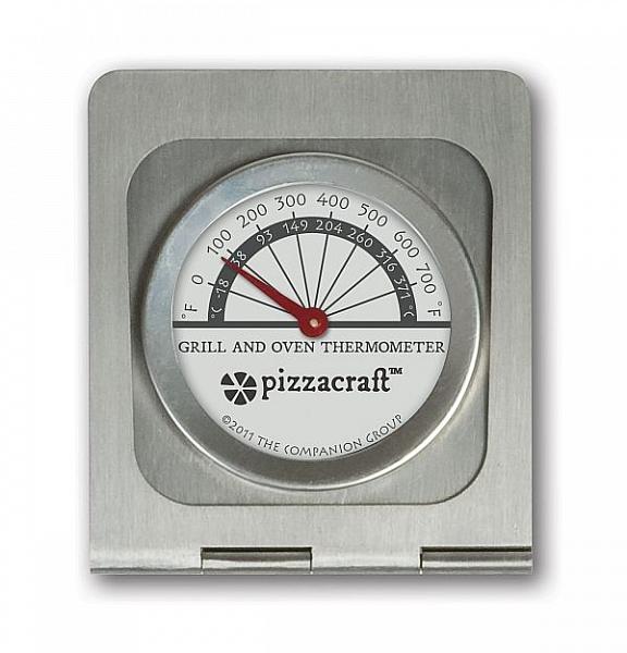 Teploměr do grilu nabo pece Pizza Craft