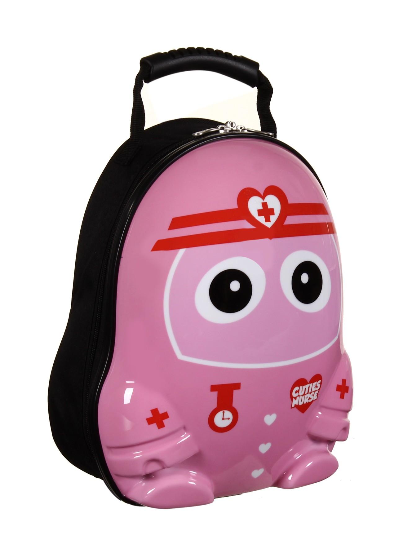 CUTIES and PALS dětský batoh zdravotní sestra