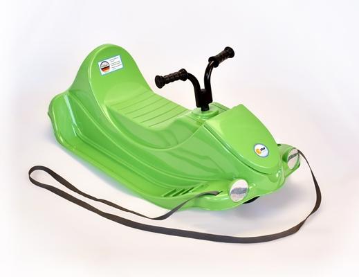 KHW Sáňky Snow Quad zelené