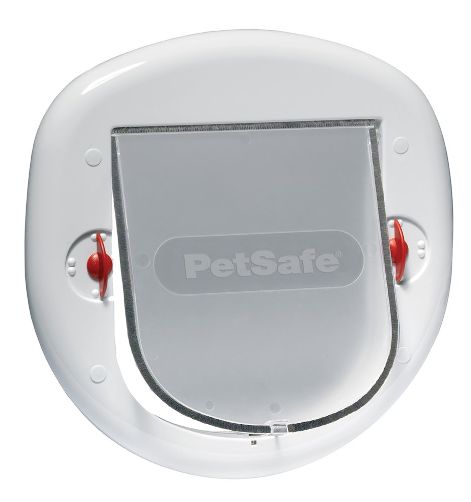 PetSafe Dvířka Staywell 280, bílá