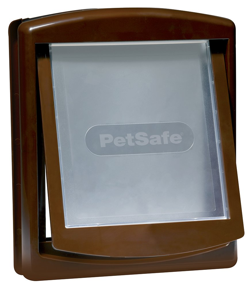 PetSafe Dvířka Staywell 755 Originál hnědá, velikost M