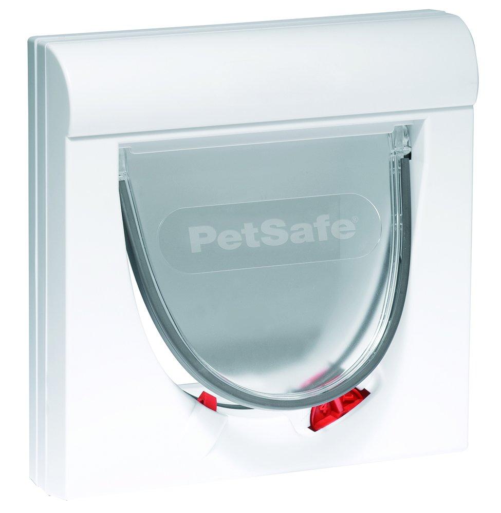 PetSafe Dvířka Staywell 932, magnetická, bílá