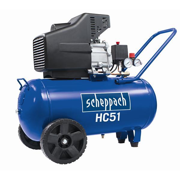 Kompresor SCHEPPACH HC 51 olejový