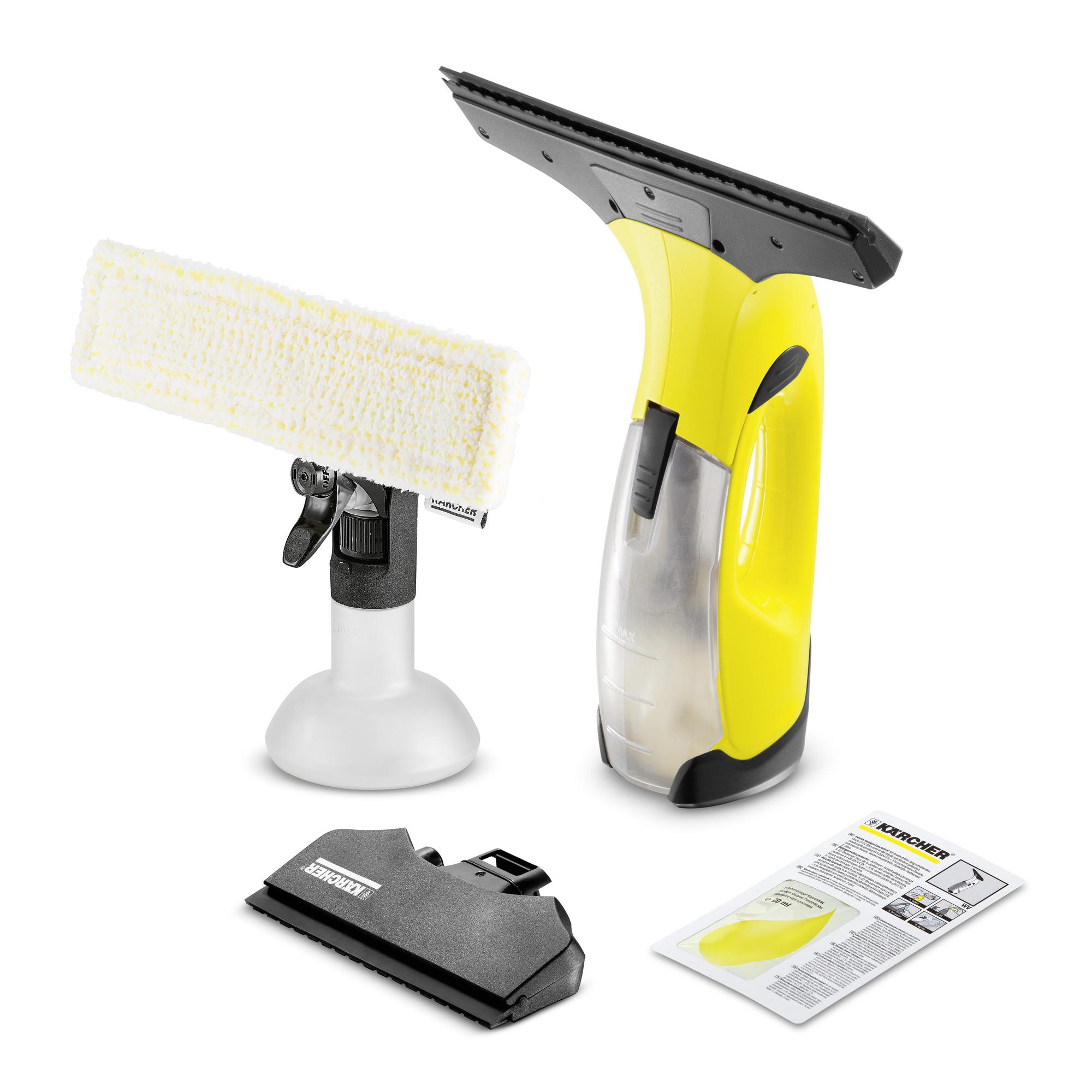 Aku čistič oken KÄRCHER WV 2 Premium 1.633-430.0