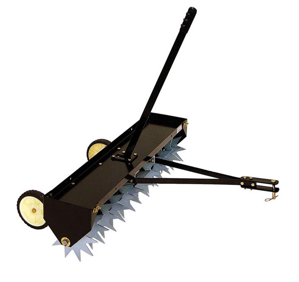 Tažený travní provzdušňovač 102 cm AF 346 AGRI FAB